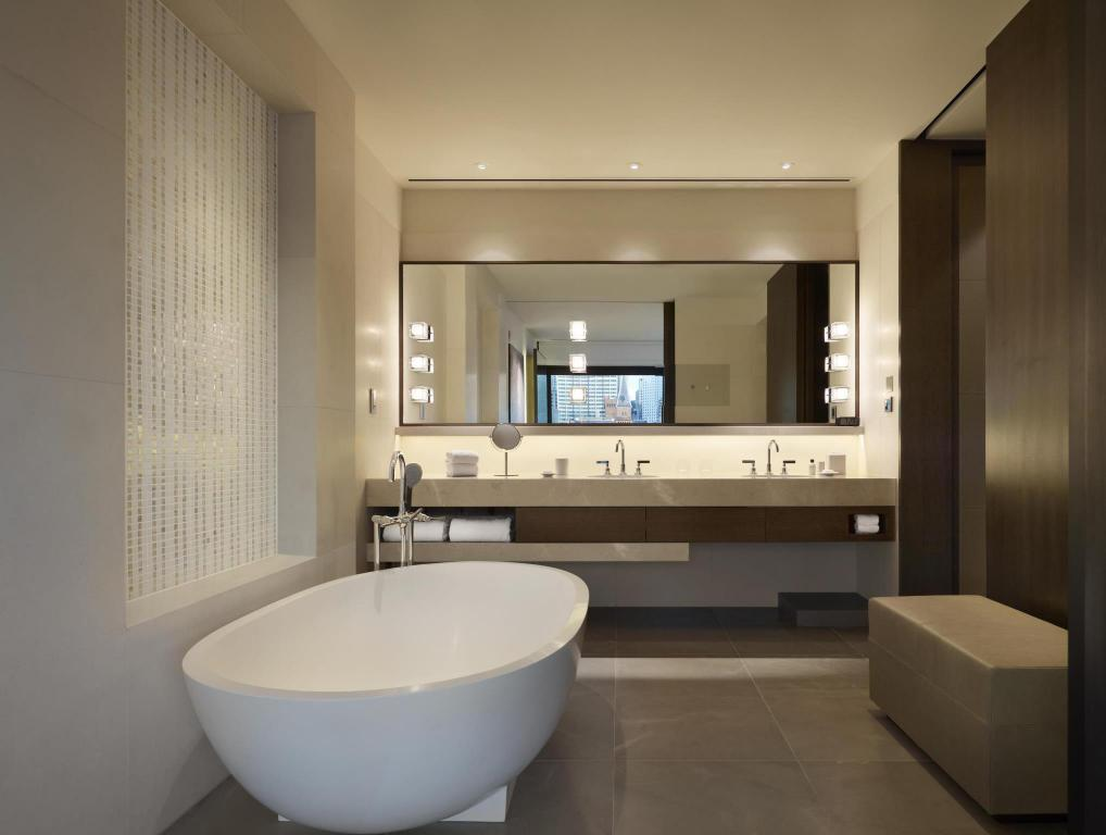 Bathroom Park Hyatt Sydney