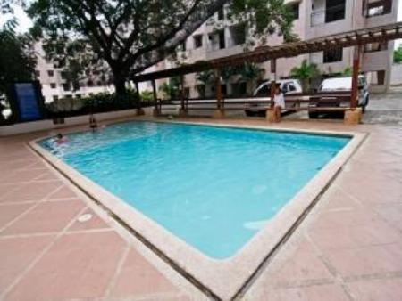 Swimming pool SDR Serviced Apartments