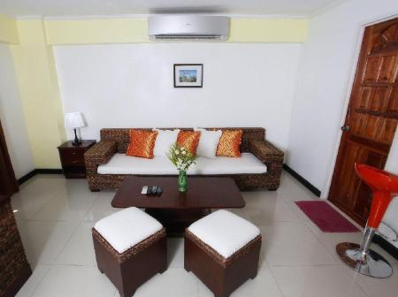 Studio SDR Serviced Apartments
