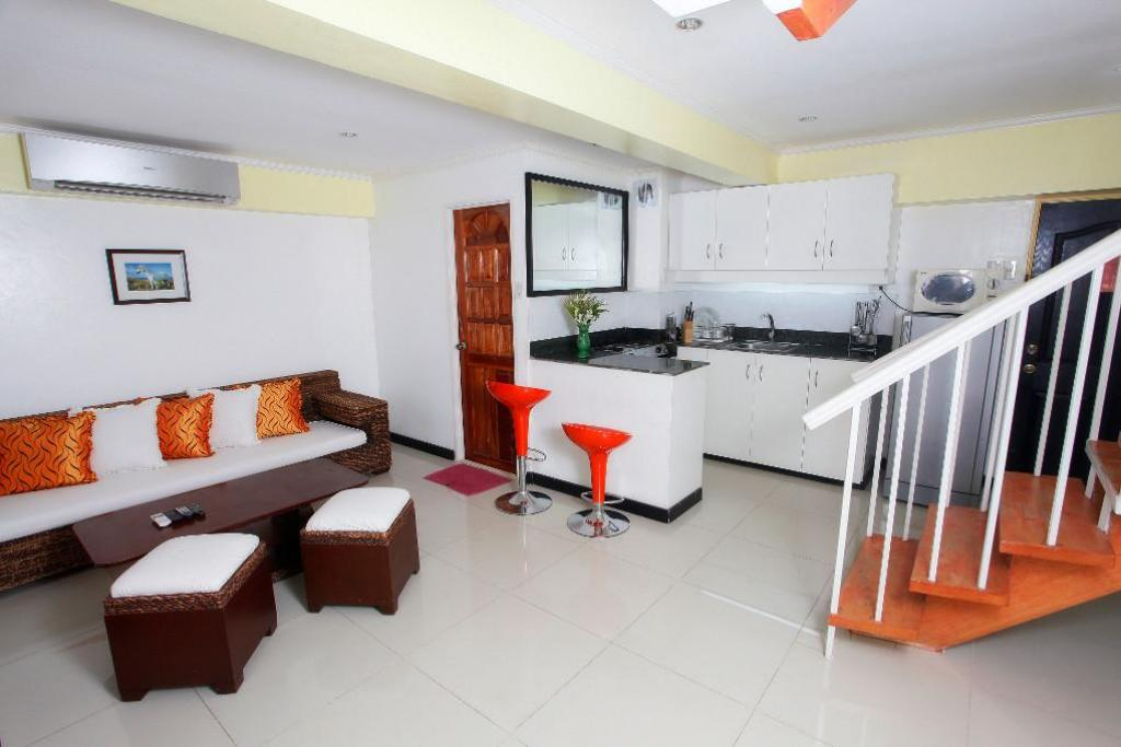 Katusetuba SDR Serviced Apartments
