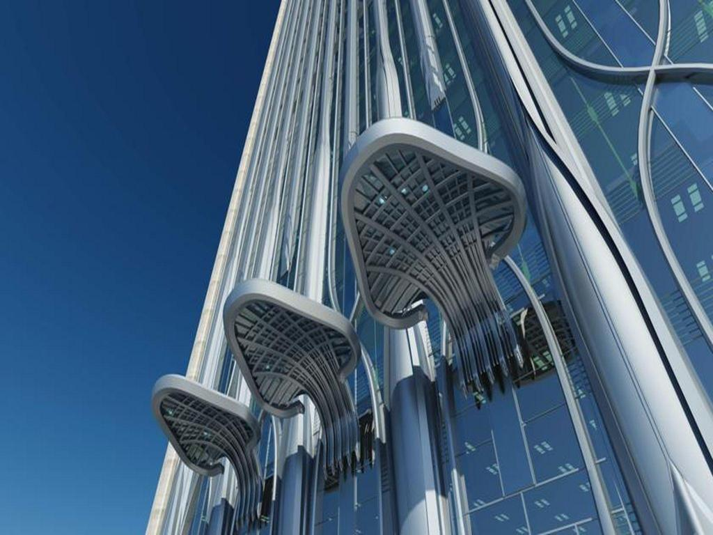 More about Vertical City Hotel