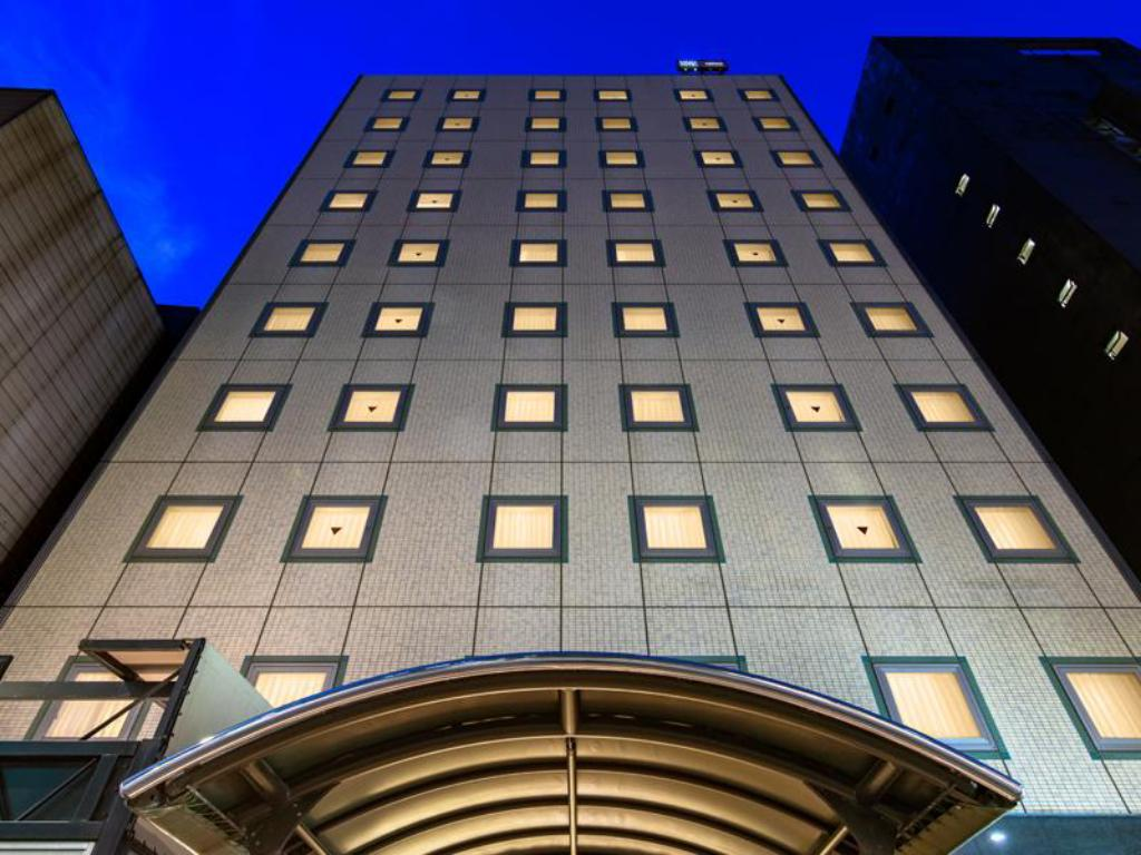 More about Hakata Green Hotel Tenjin