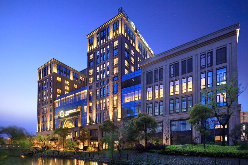 Vasca Da Bagno Qube : The qube hotel xinqiao shanghai affari imbattibili su agoda.com