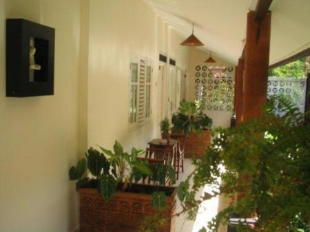 Interior view Monginsidi Guest House