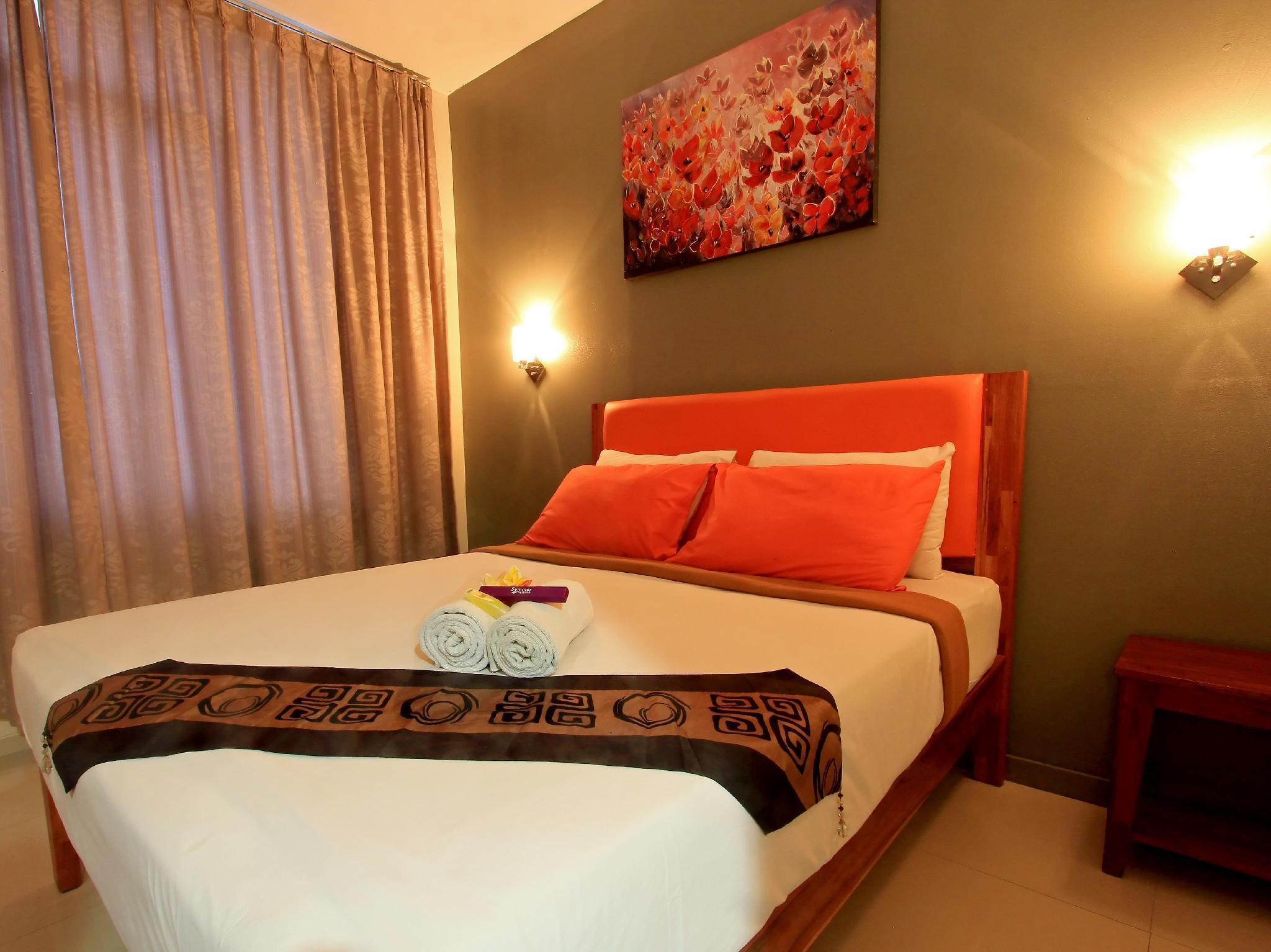 Summer season hotel yogyakarta Рoffres sp̩ciales pour cet h̫tel