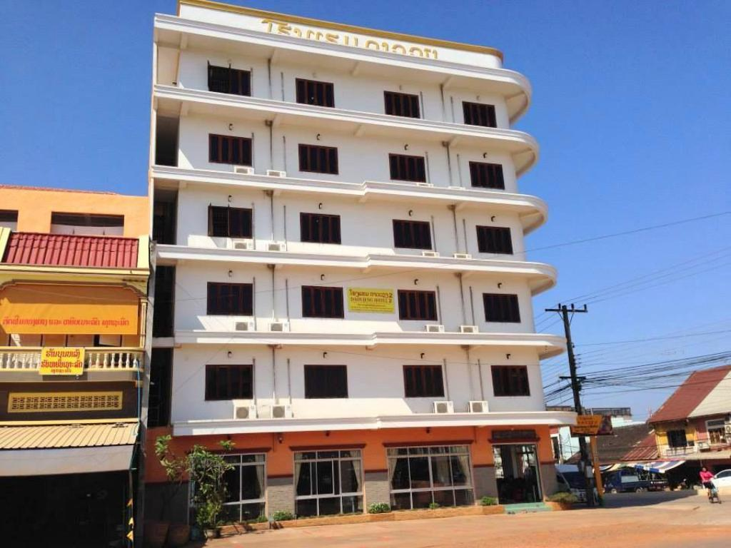 Image result for daovieng hotel 2