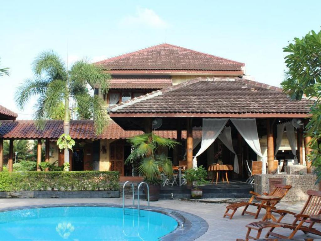 Best Price On Ndalem Bantul Hotel In Yogyakarta Reviews