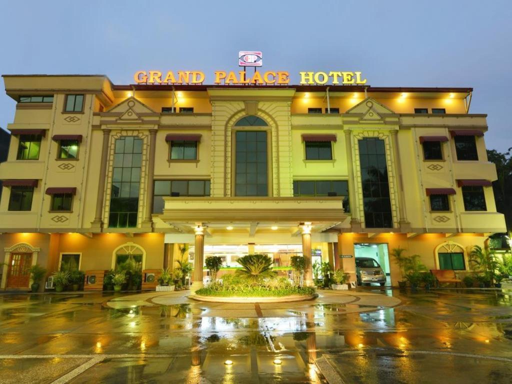Best Hotel In Yangon Myanmar