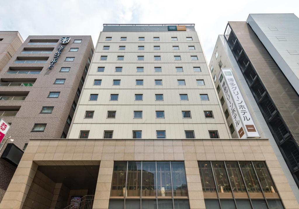 More about Hakata Green Hotel Annex