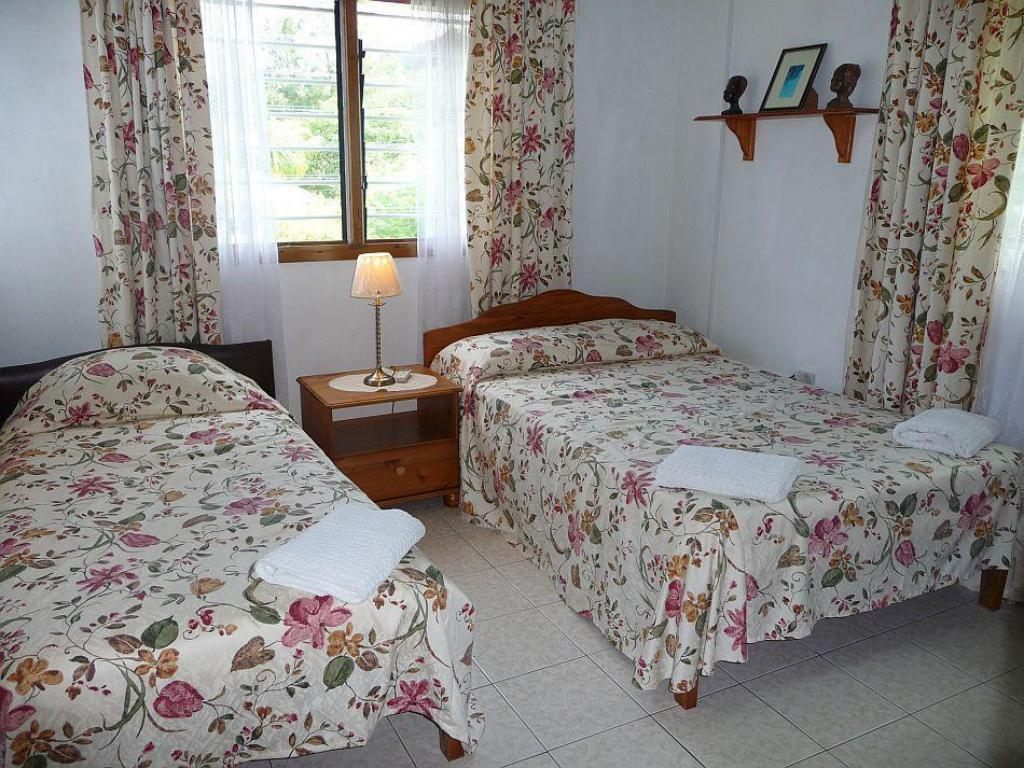 See all 11 photos Le Manglier Guest House