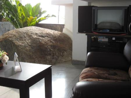 Lobby Zenith Home Stay