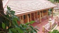 Kayom House - White Meranti House & Resort
