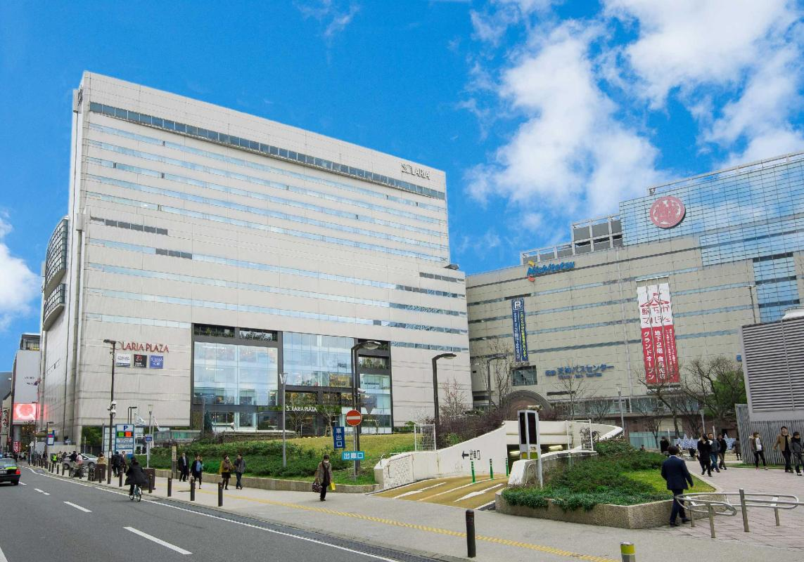 Solaria Nishitetsu Hotel Fukuoka in Japan - Room Deals, Photos & Reviews