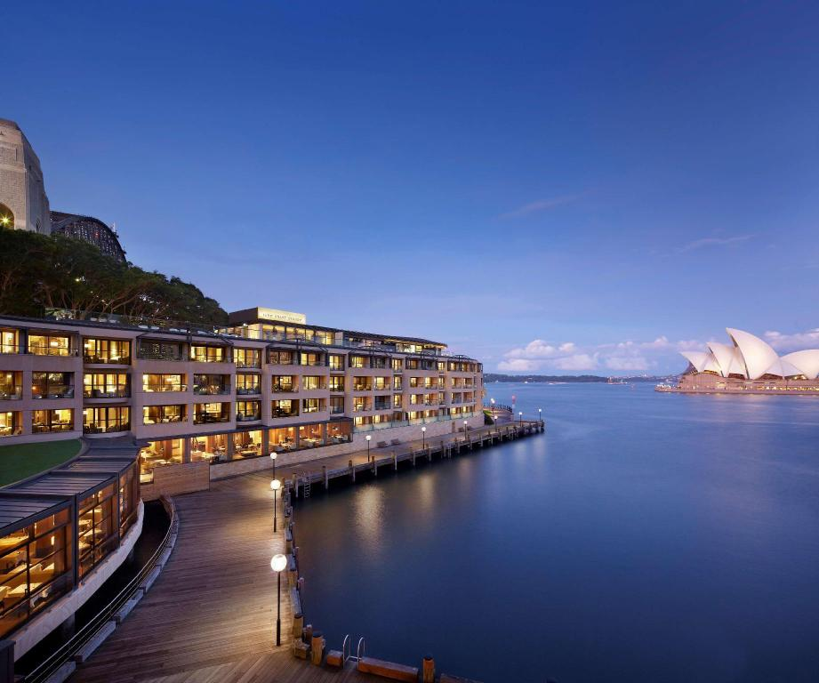 More about Park Hyatt Sydney