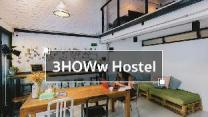 3 Howw Hostel at Khaosan