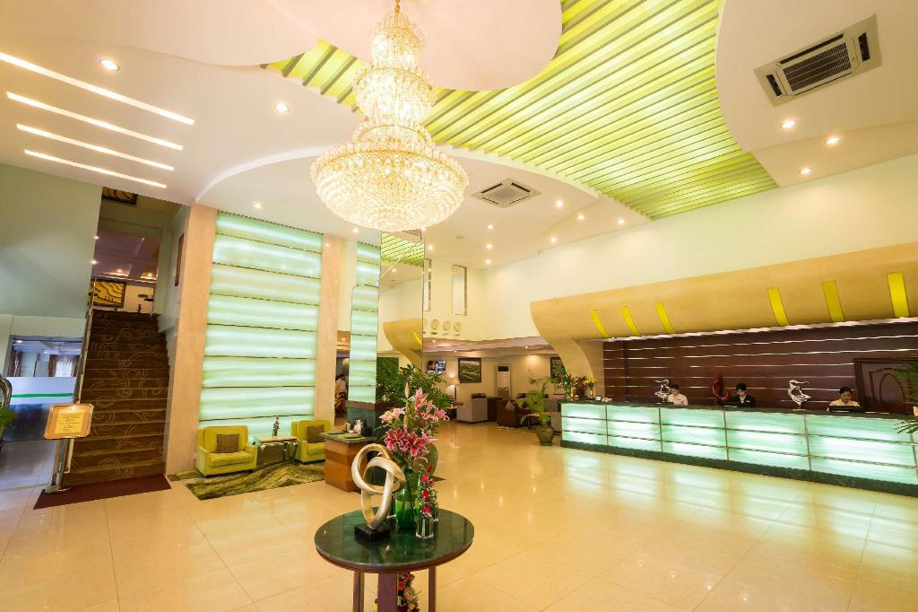 More about Best Western Green Hill Hotel