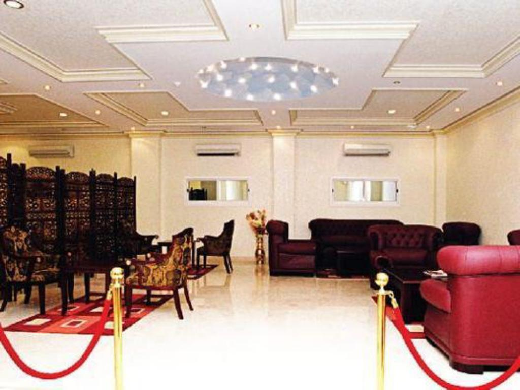 Foyer Royal Hotel Apartments