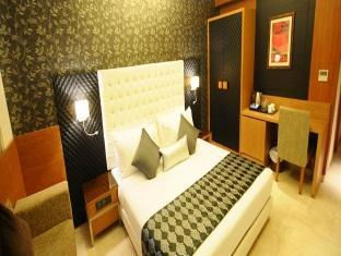 Suite Keluarga Allure (Allure Family Suite)