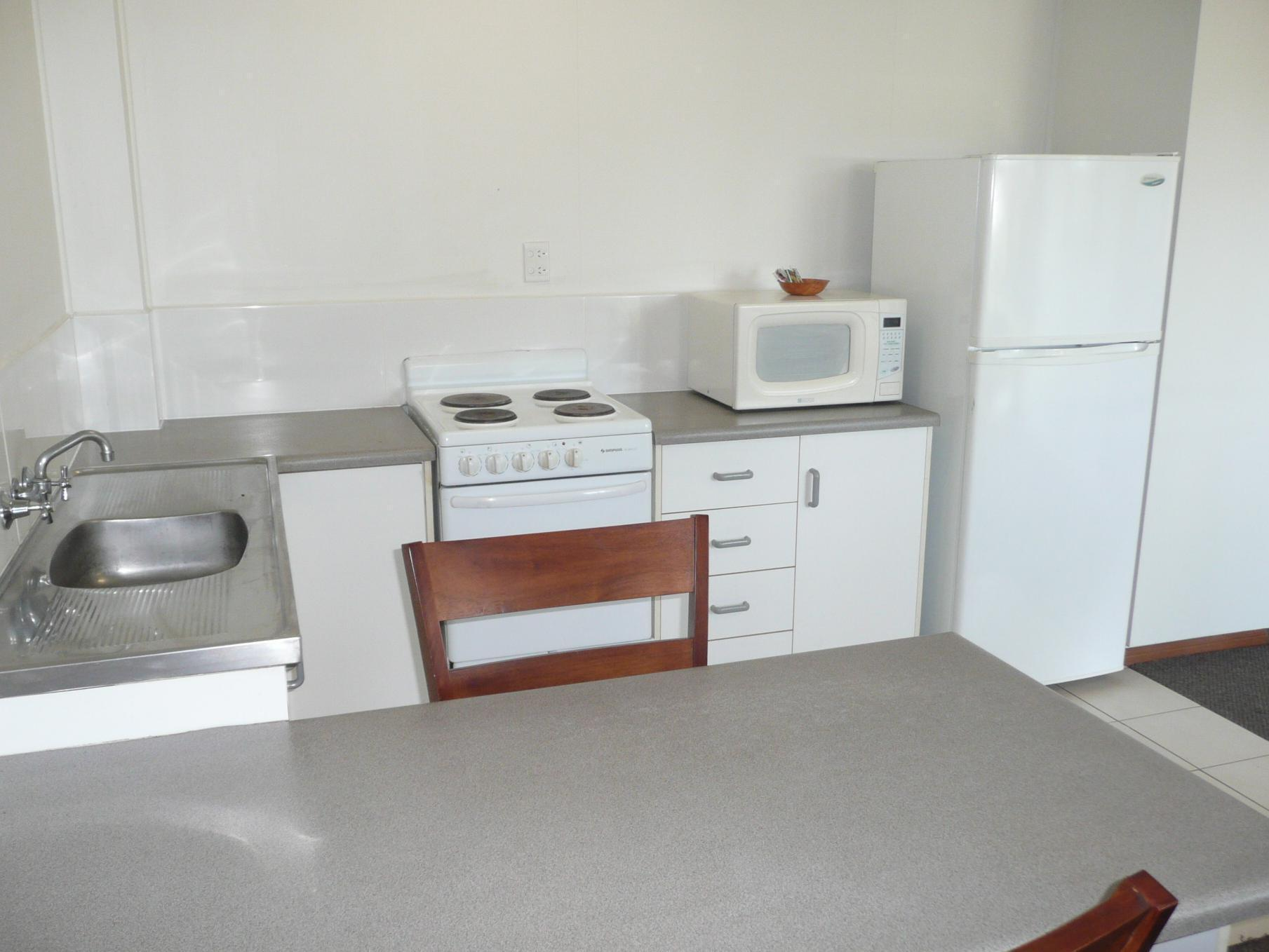 2 soverom leilighet - 2 voksne (2-Bedroom Apartment - 2 Adults)