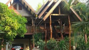 Thai House-Isaan Guesthouse