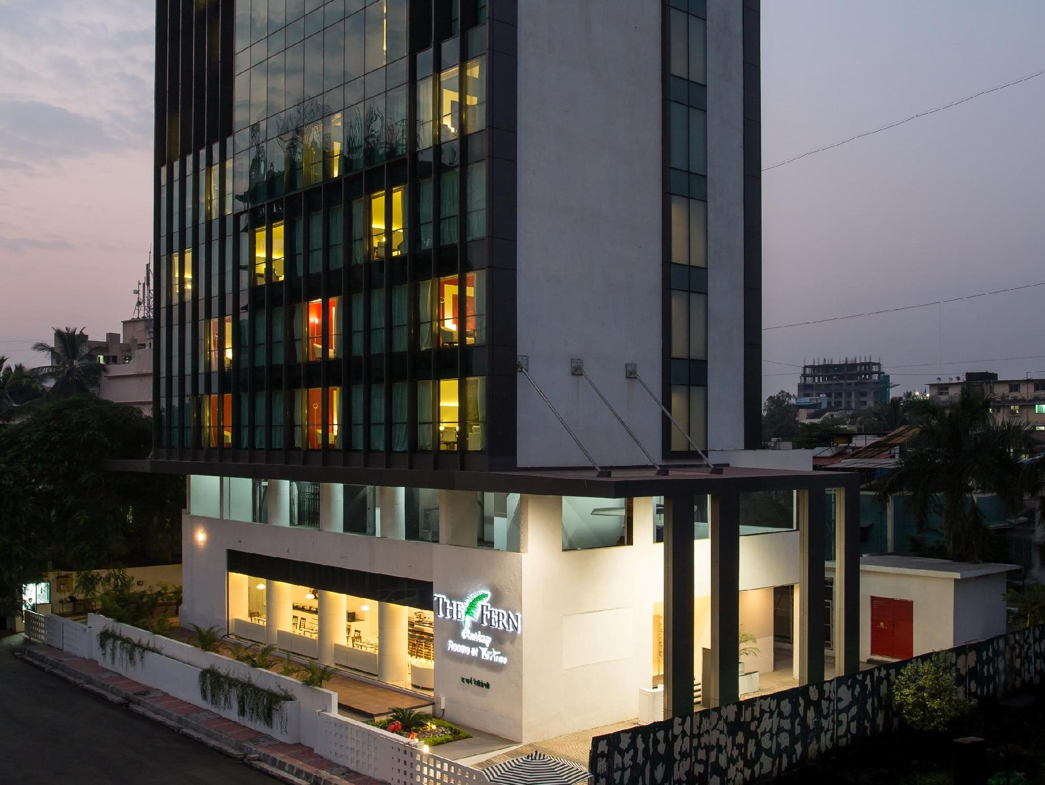 Executive Double Room - Airtel - YCHS