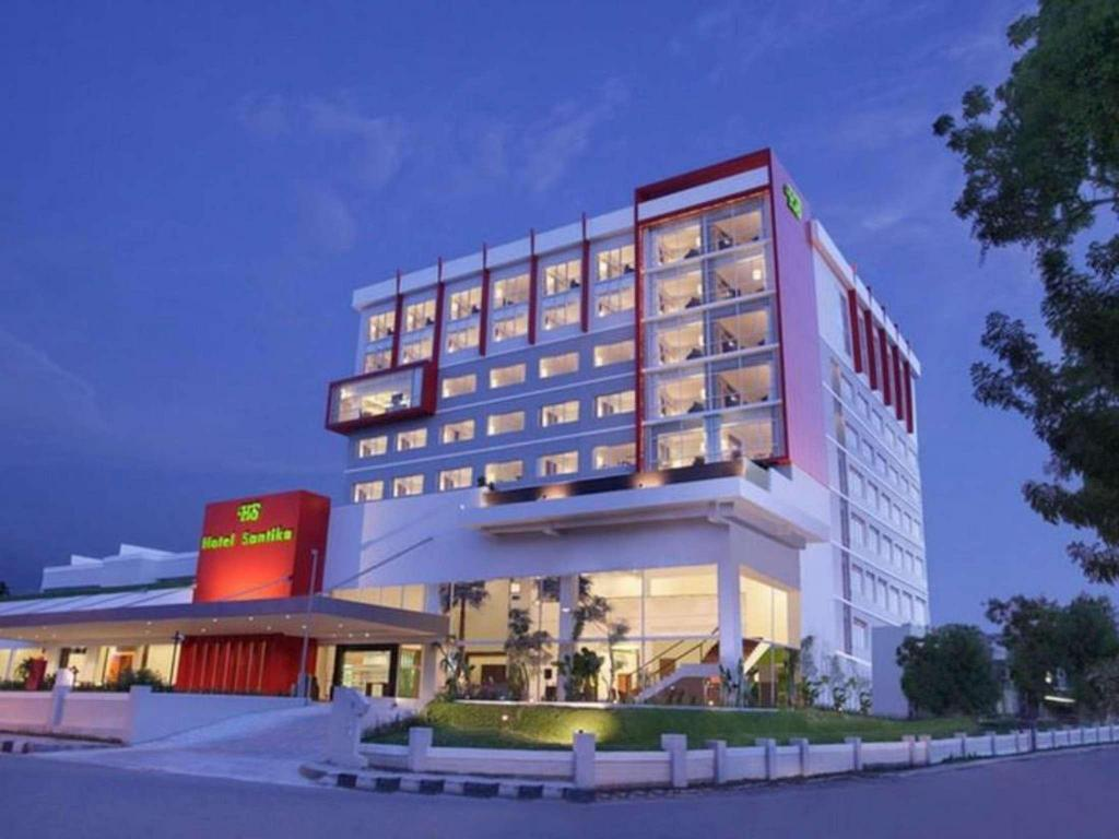 More about Hotel Santika Palu