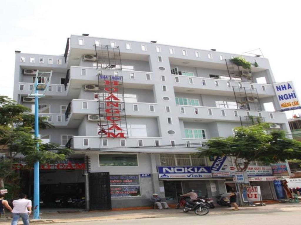 More about Hoang Cam Guest House