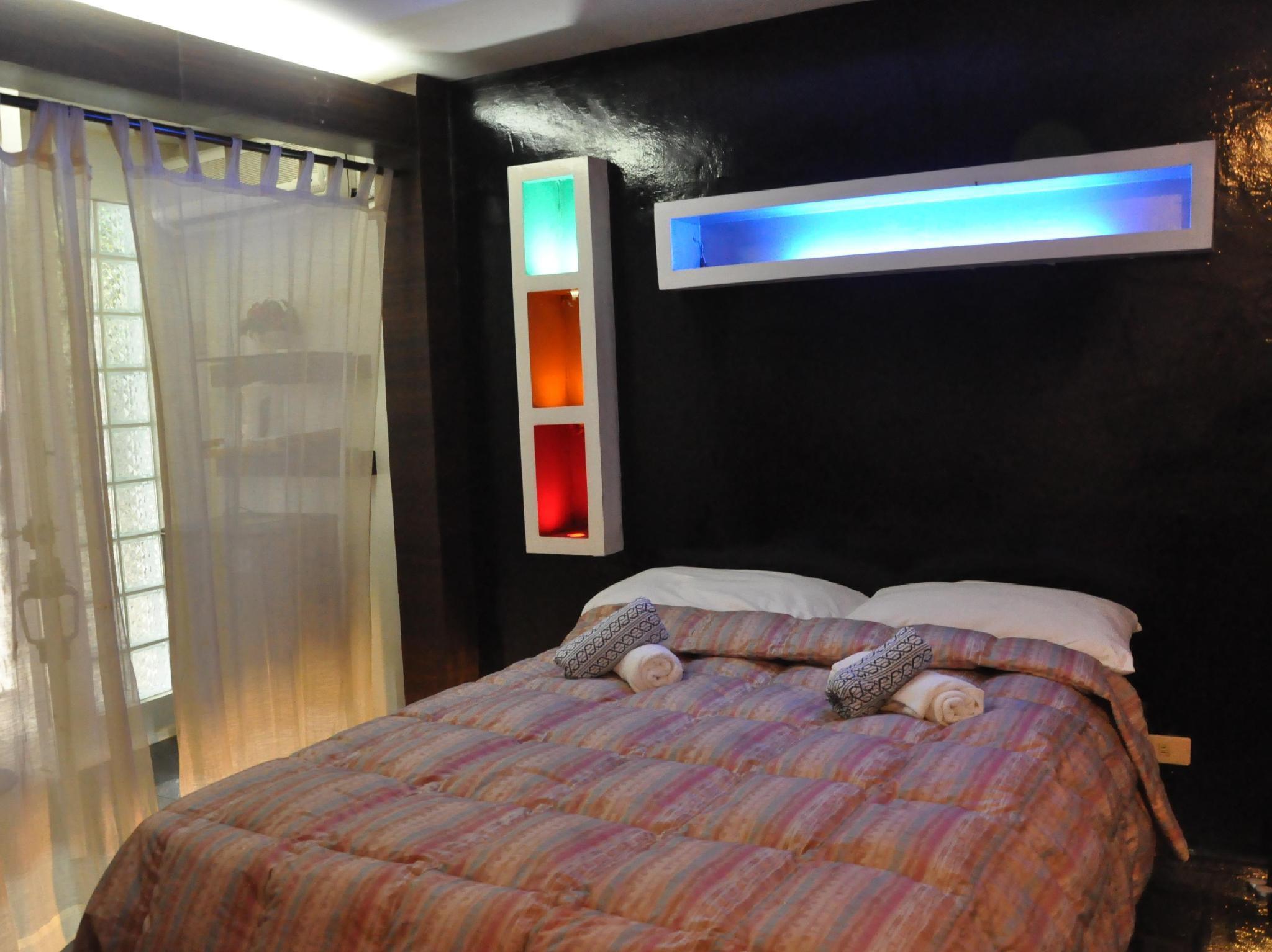 Callospa Resort In Antipolo Room Deals Photos Reviews