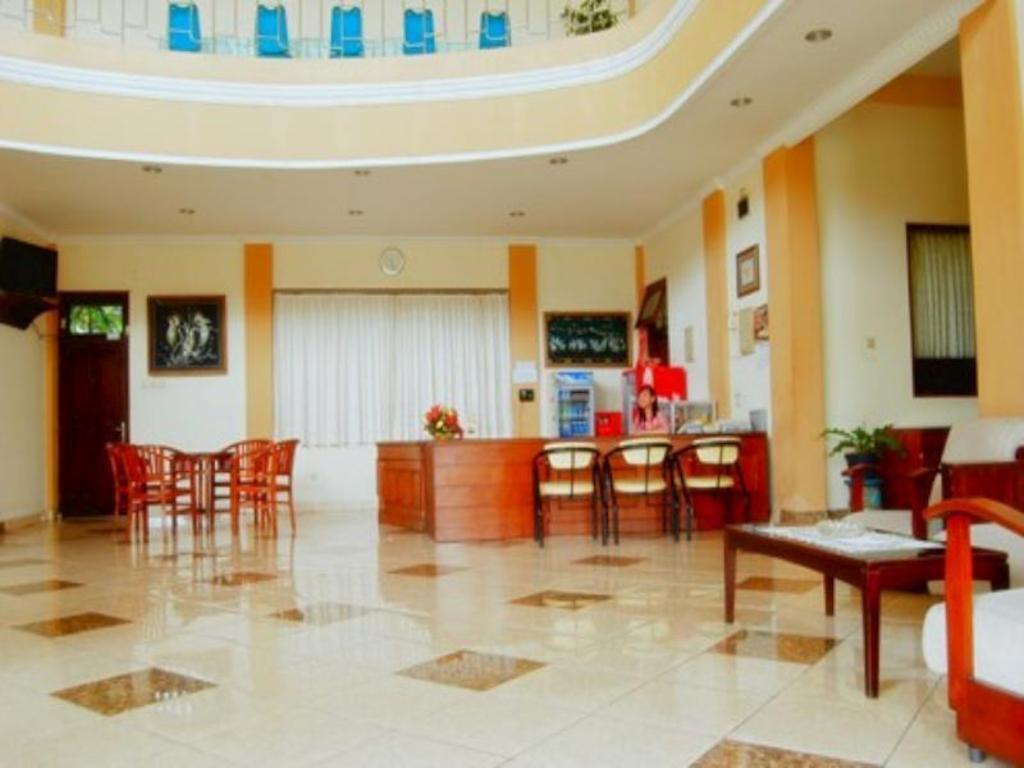 Best Price on Hotel Museum Batik in Yogyakarta  Reviews