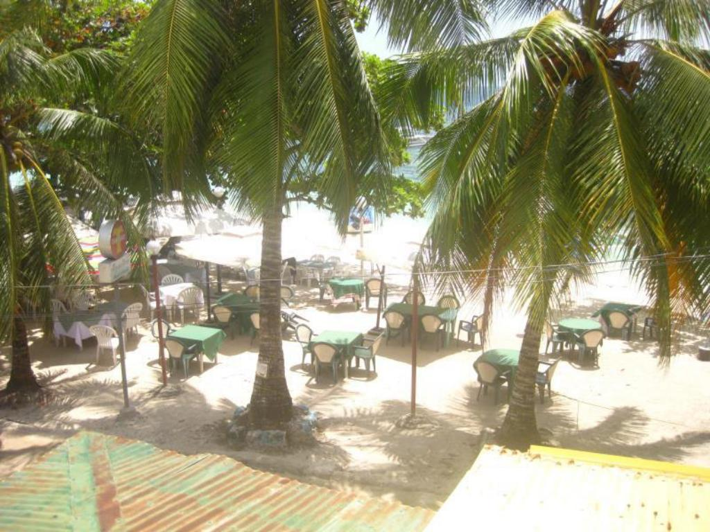 плаж Aquatica Beach Resort