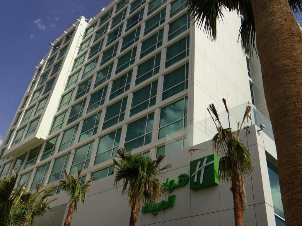 Meer over Holiday Inn Meydan