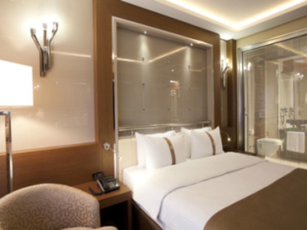 Holiday Inn Ankara-Kavaklidere Hotel - Deals, Photos & Reviews