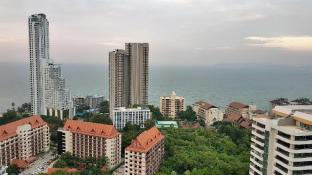 Luxury 1BR Sea View Riviera By Pattaya Holiday