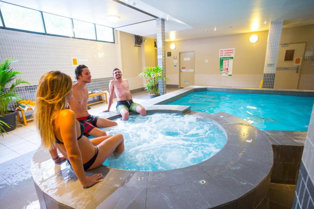 Canberra City Yha In Australia Room Deals Photos Reviews