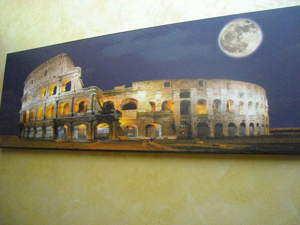 Interiér Nights in Rome Guest House