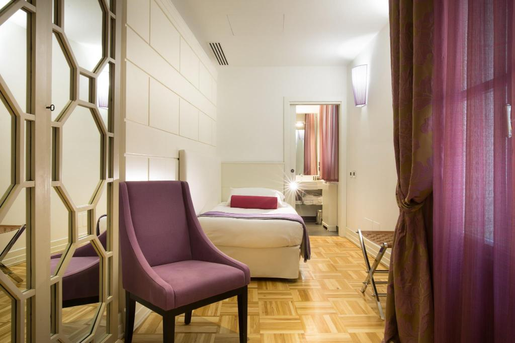See all 39 photos Firenze Number Nine Wellness Hotel