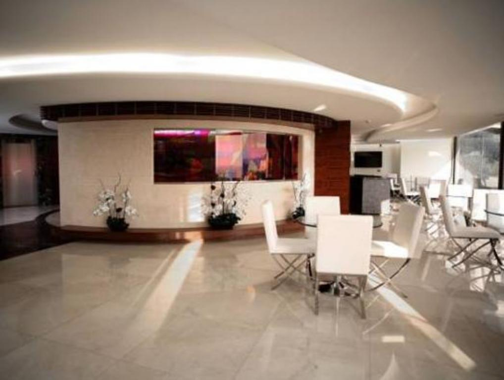 Foyer Hotel Xperience