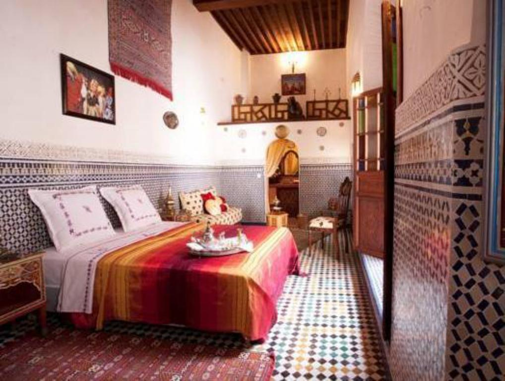 More about Riad Fes Kettani