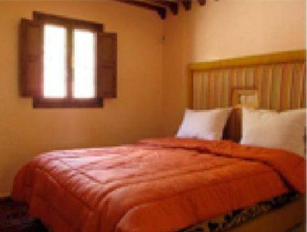 Standard Double or Twin Room Tamatert Guest House