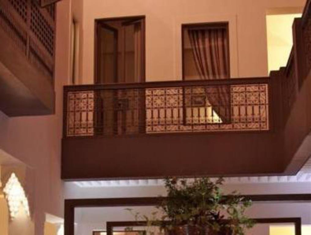 Interior view Riad & Spa Dar 73
