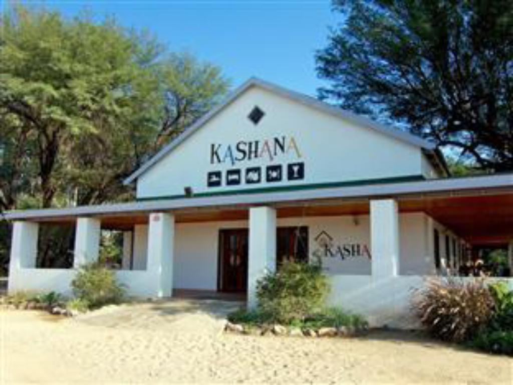 More about Kashana Namibia Guesthouse