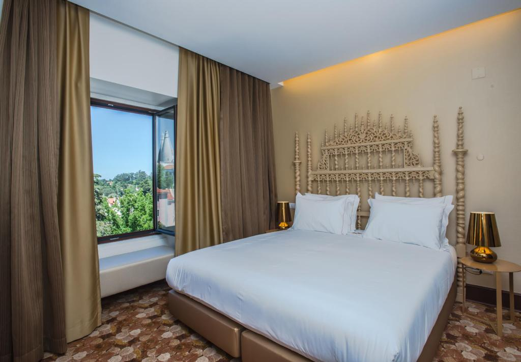 Sintra Boutique Hotel in Portugal - Room Deals 171cc799fd93d