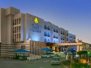 Golden Tulip Resort Qaser Al Baha