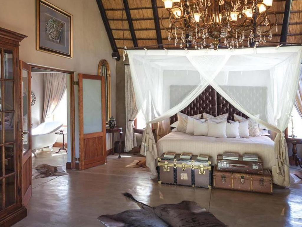 Suites Kings Camp Private Game Reserve