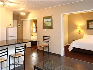 Chambres Doubles (double rooms)
