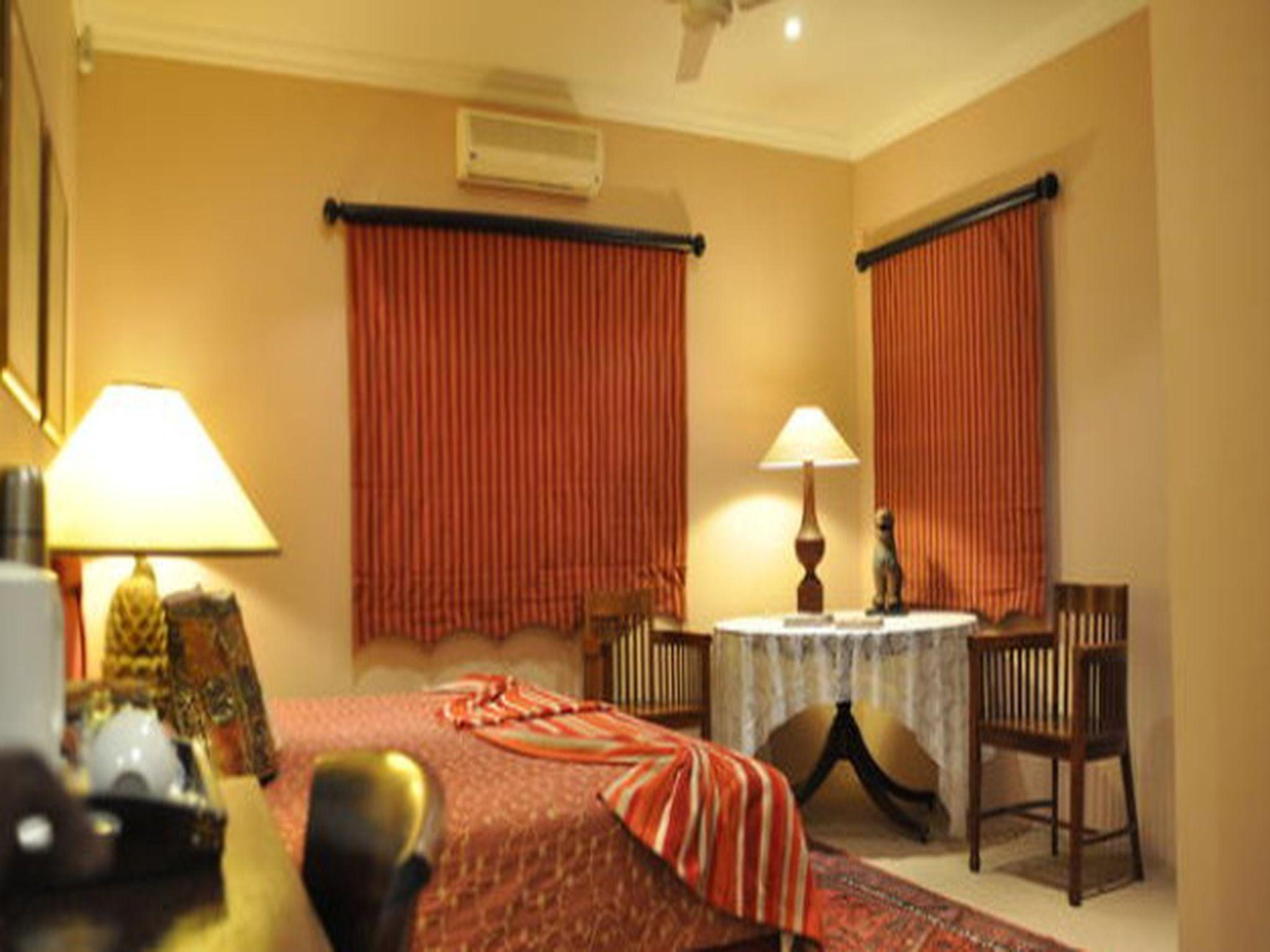 Luxury Double or Twin Room - 2