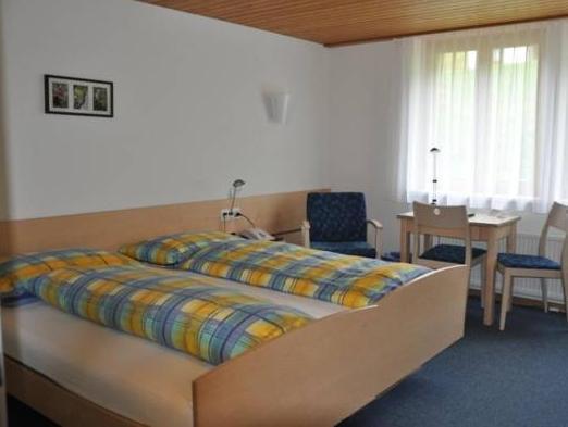 Hotel Alpina Adelboden In Switzerland Room Deals Photos Reviews - Hotel alpina adelboden