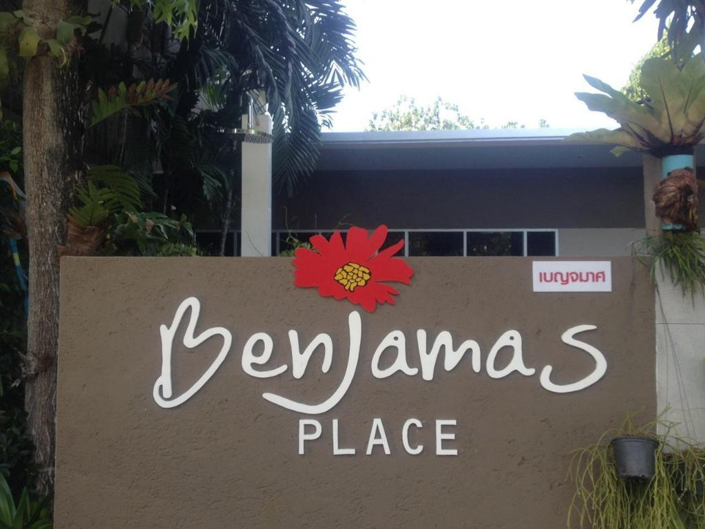 More about Benjamas Place