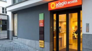 outlet store fba70 63dff Adagio Access Bruxelles Europe Hotel