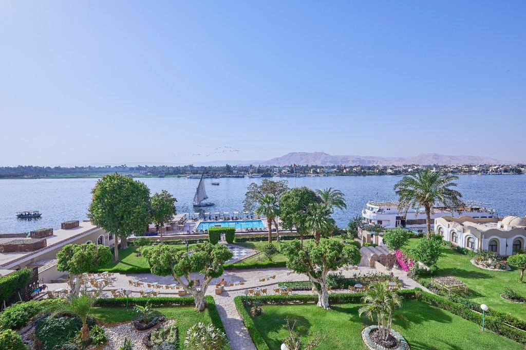 More about Iberotel Luxor
